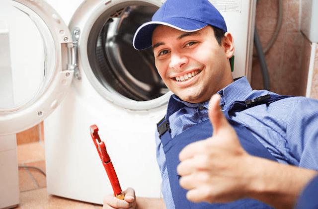 hesperia appliance repair service