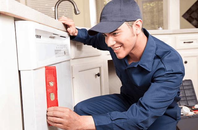 hesperia appliance repairman